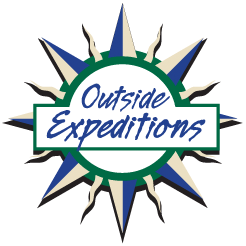 Outside Expeditions logo